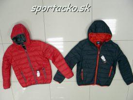 Pánska bunda GTS Polyfill Hoody Jacket