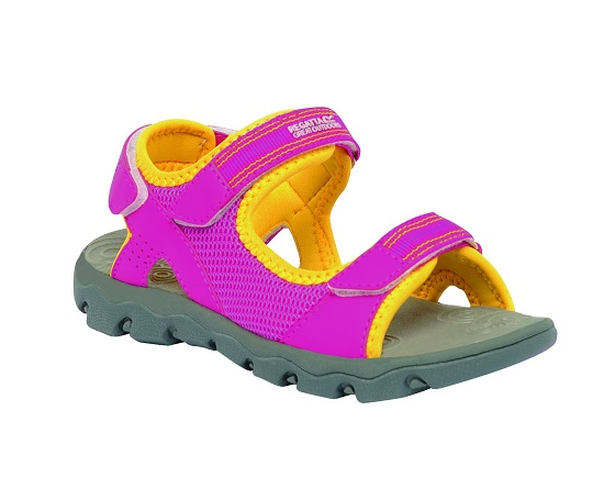 Letné sandále Regatta Terrarock Jnr