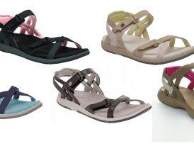 0e37a70673e7 Dámske sandále Regatta Lady Santa Cruz