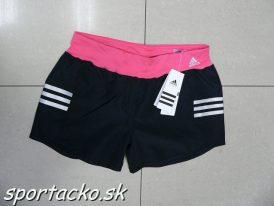 Športové šortky Adidas Running Girls Short