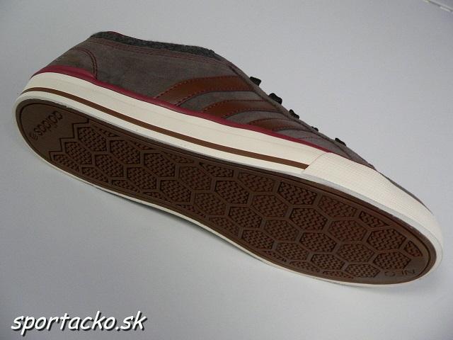 17b29fc49e ... Výpredaj obuvi  Pánska obuv ADIDAS BBNEO Skool Leather