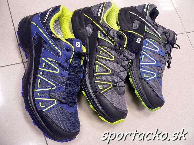 084513ec9 Pánska obuv Salomon XA Centor GORE-TEX | ŠportÁčko.sk