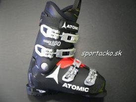 AKCIA: Lyžiarska obuv ATOMIC Hawx Magna R80