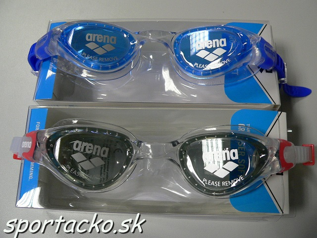 Plavecké okuliare ARENA Cruiser Soft