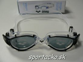 Plavecké okuliare ARENA Nimesis Crystal