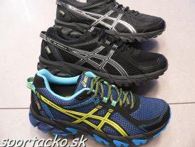 Trailová bežecká obuv ASICS Gel Sonoma GTX