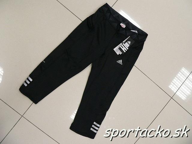 športové potreby » Odevy-atletika. Naša cena  29.95 €. Chcem sa na niečo  opýtať · Doporučte produkt známym. Zdieľať  Dámske nohavice Adidas Running 3  4 ... 4c2a3457cb7