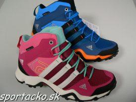 Outdoor obuv Adidas AX2 Mid CLIMAPROOF K