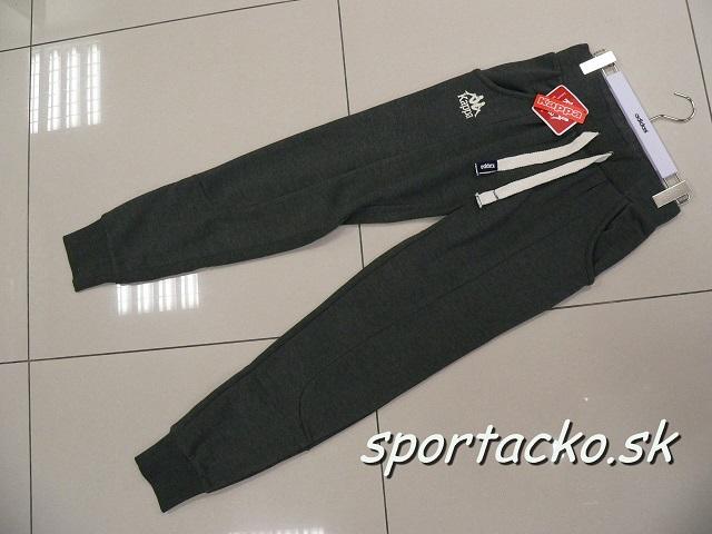 34859a65d3f6 Kappa-Odevy-nohavice tepláky-Dámske tepláky Kappa Authentic Woiffer ...
