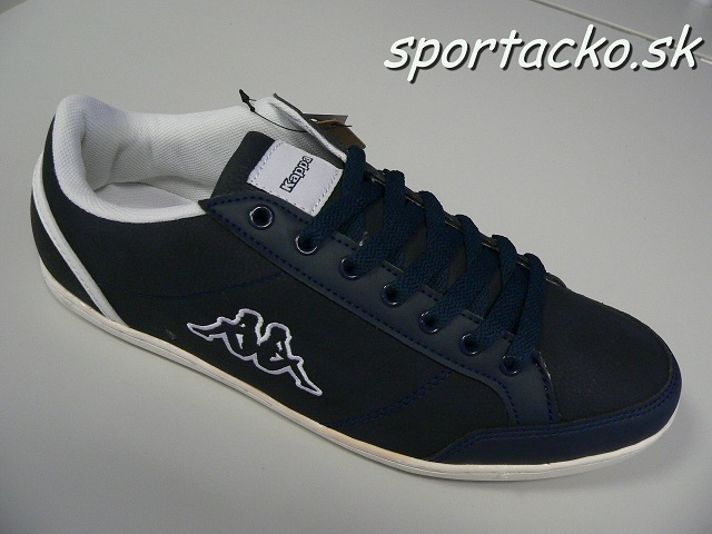 8eaaeabac Pánska vychádzková obuv KAPPA Kent Low | ŠportÁčko.sk