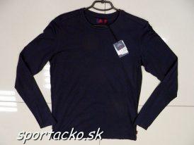 Pánske tričko s dlhým rukávom Kappa Barrow