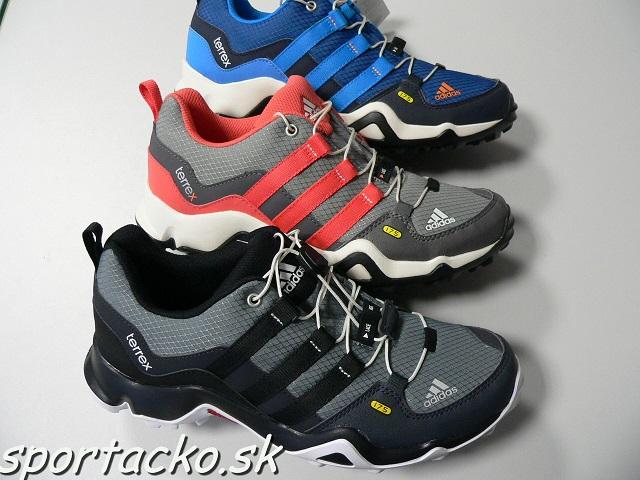 Adidas obuv-Obuv trekingová-Trekingová outdoor obuv Adidas TERREX K ... 2ac257aa959