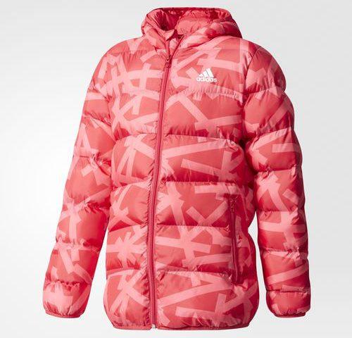 Dámska zimná bunda Adidas Down Jacket
