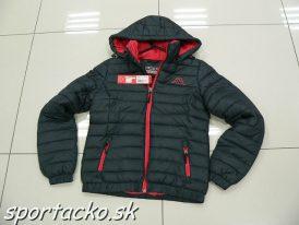Dámska zimná bunda Kappa Velvina
