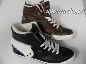 Zimná obuv s kožušinkou KAPPA Baron Fur