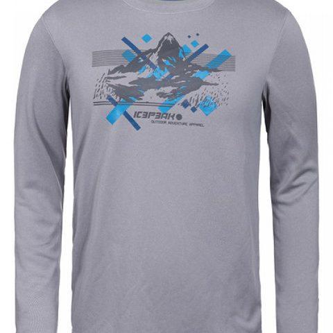 Tričko dlhý rukáv Icepeak Leighton L/S Men