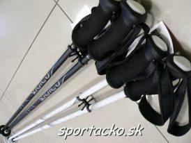 Dámske lyžiarske palice Skistock Spirit