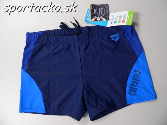 Pánske plavky/boxerky ARENA Hypnos Short