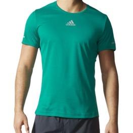 CLIMALITE tričko Adidas SQ CC Run SS T Men