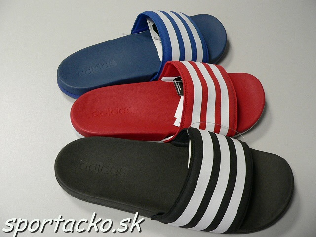 edc30e047bda Šľapky Adidas Adilette Supercloud Plus Men