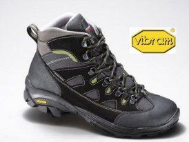 Turistická obuv High Colorado Brenta VIBRAM nová kolekcia 2020
