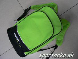 Batoh/ruksak Elan Amphibio green