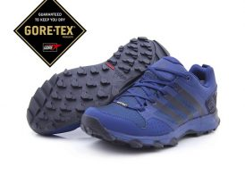 Pánska obuv Adidas Kanadia 7 Trail GTX