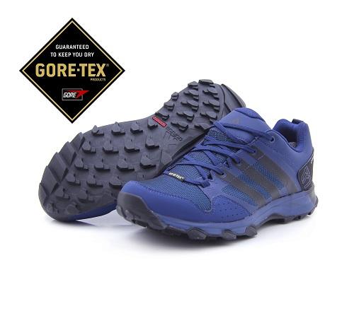 Adidas obuv-Obuv ŠPORTOVÁ-Pánska obuv Adidas Kanadia 7 Trail GTX ... bc7e45756dc