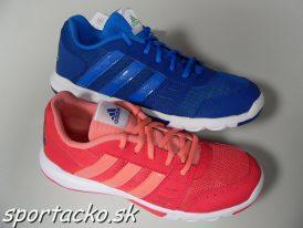 AKCIA Výpredaj športovej obuvi: Adidas Essential Star Training 2 K