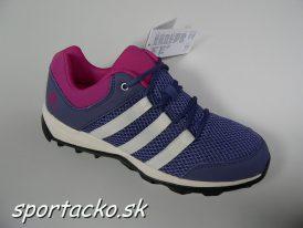 Trekingová obuv Adidas Daroga Plus K