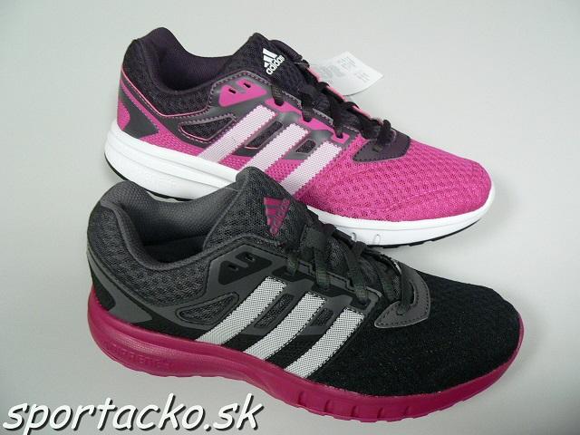 Dámska bežecká obuv Adidas Galaxy 2 W