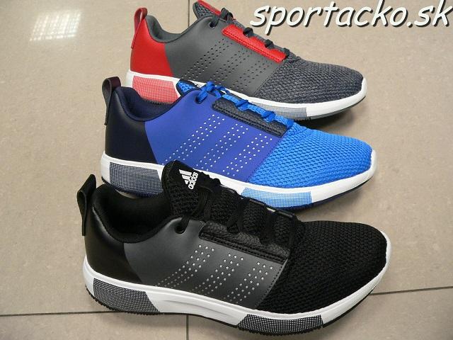 Adidas obuv-Obuv ŠPORTOVÁ-Pánska športová obuv Adidas Madoru 2 M ... a0efdfacda2