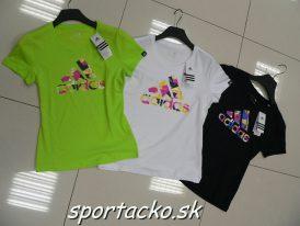Dámske športové tričká Adidas Foil Logo