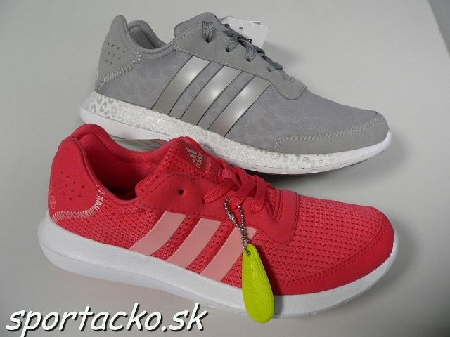 52142b8cab85 Výpredaj  Dámska obuv Adidas Cloudfoam Ortholite Element Refresh W ...