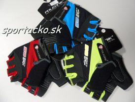 Cyklistické rukavice Polednik Soft Grip