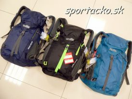 Turistický ruksak High Colorado Peak Air 28l