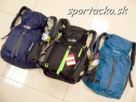Turistický ruksak High Colorado Peak Air 28l