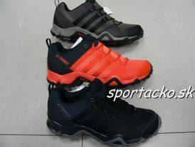 Pánska trekingová obuv Adidas Terrex AX2R