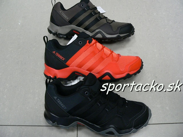 Adidas obuv-Obuv trekingová-Pánska trekingová obuv Adidas Terrex ... 9481109aa54