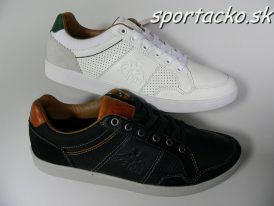 Pánska obuv KAPPA Authentic Dirka Leather