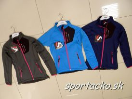 Bunda Northfinder Hillary Powerstretch Jacke