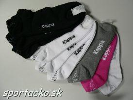 Členkové ponožky Kappa Choossio 3 páry