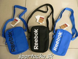Kapsička REEBOK Sport Royal City Bag