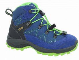 High Colorado Vilan Mid boys HighTex turistická obuv 2021