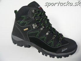 Pánska turistická obuv obuv HC Trek Lite