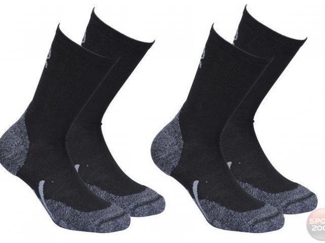 AKCIA High Colorado: Trekingové ponožky Mountain, balenie 2 páry