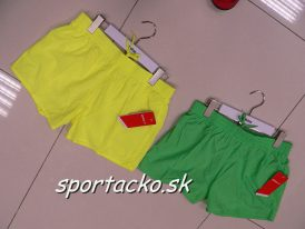 Plavecké šortky SPEEDO Fitted Leasure M