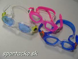 Detské plavecké okuliare Aqua Sphere Moby Kid