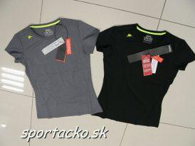 Dámske športové tričká KAPPA 4training Flip