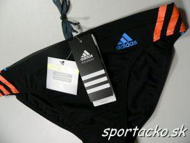 Pánske športové plavky Adidas Adiclub Trunk